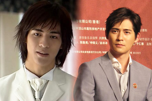 Vic Zhou (abs-cbn.com)