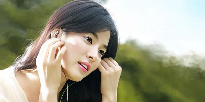 5 Artis Korea Tercantik Tanpa Operasi