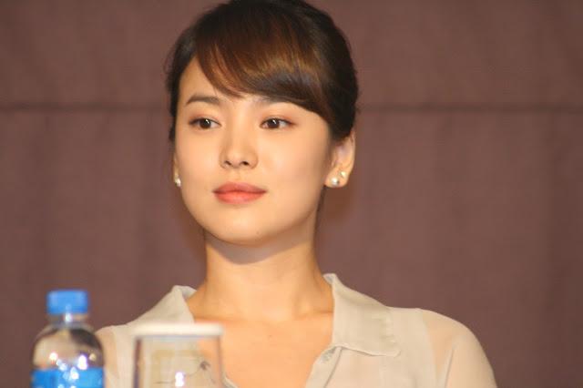 Song Hye Gyo (Wikipedia)