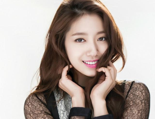 Park Shin Hye (Soompi)