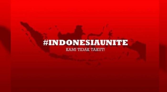 5 Fakta Indonesia Tunjukkan pada Dunia: Tak Mempan Diteror!