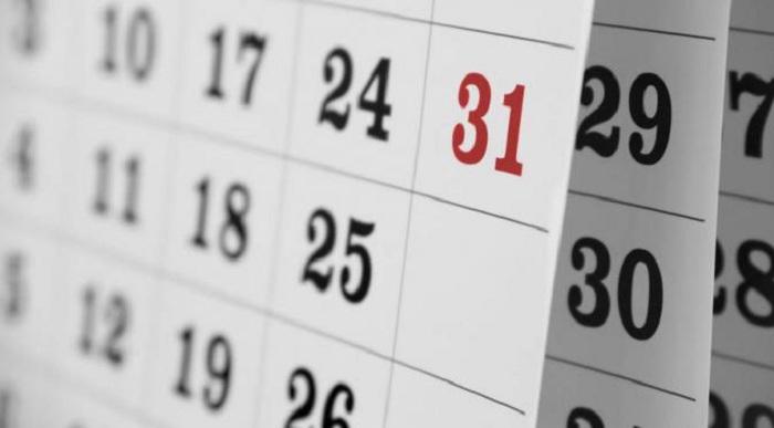 5 Kalender yang Berlaku di Indonesia