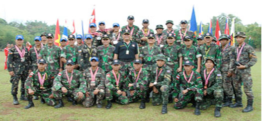 TNI (Liputan6)