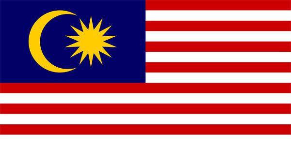 Bendera Malaysia (Aseanup)