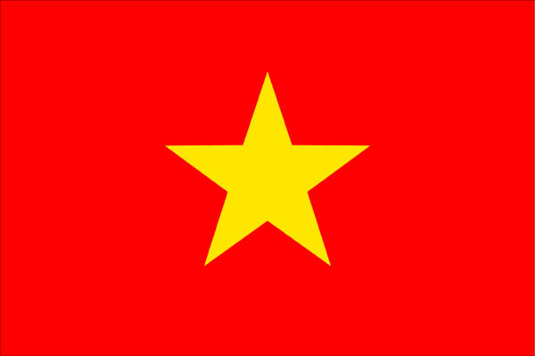 Bendera Vietnam (Uncyclopedia Wikia)