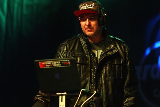 DJ Lethal (Loudwire)