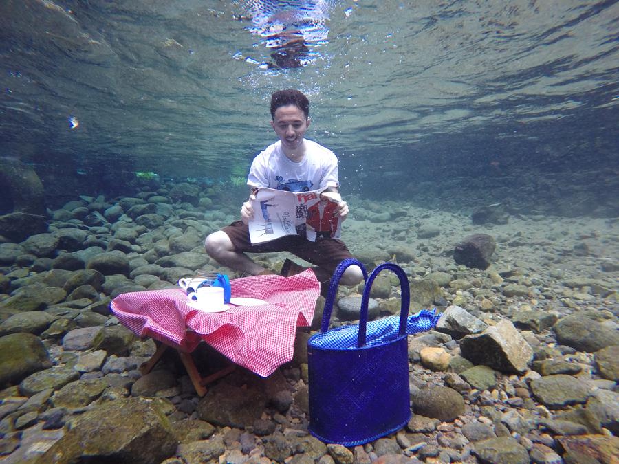 Mata Air Cipondok Subang