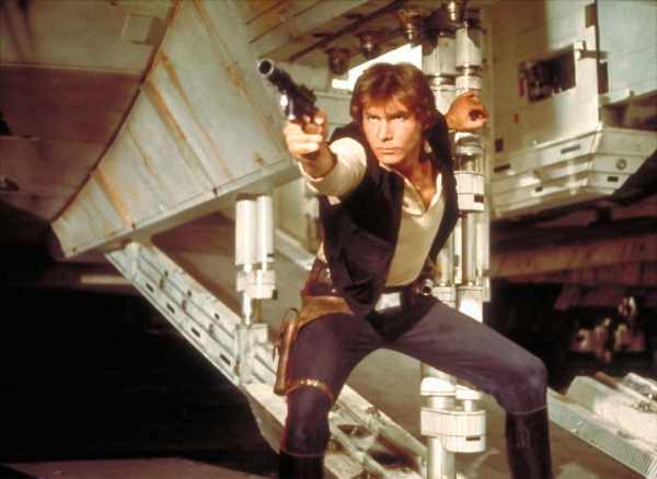 Han Solo (Tech Times)
