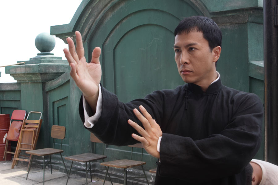 Ip Man (Martialartsmoviejunkie)