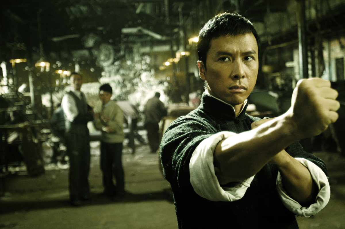 Ip Man (comicvine)