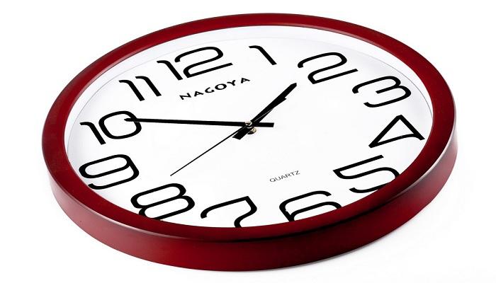 Kenapa Jarum Jam Bergerak ke Kanan?