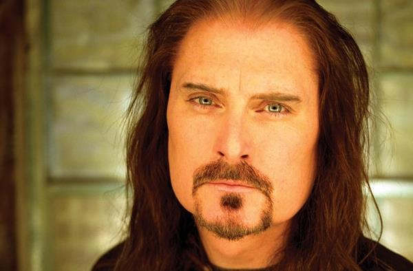 James LaBrie (Stereoboard)