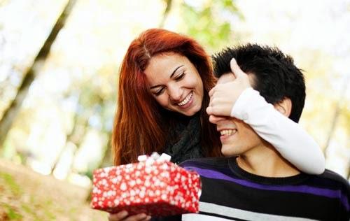 Berikan Kejutan Manis (http://thinkstockphotos.com/)