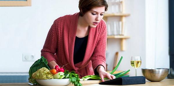 Asah Hobi Kamu Seperti Memasak Hidangan Favorit Keluarga (shutterstock)