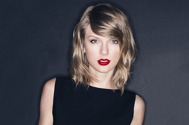 Taylor Swift (Factmag)