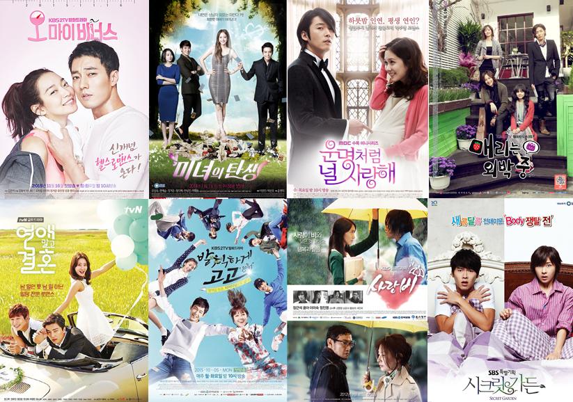 5 Tema Drama Korea Terfavorit, Kamu Pilih Mana?