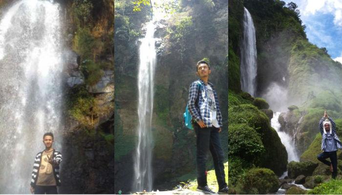 5 Wisata Air Terjun yang Jadi Berita di Bandung