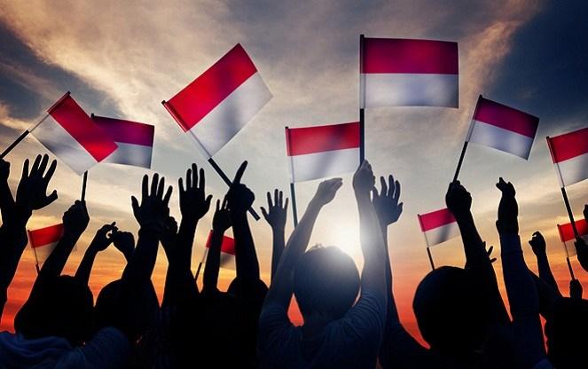 Rakyat Indonesia (Axe)