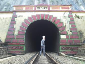 Terowongan Sasaksaat Padalarang