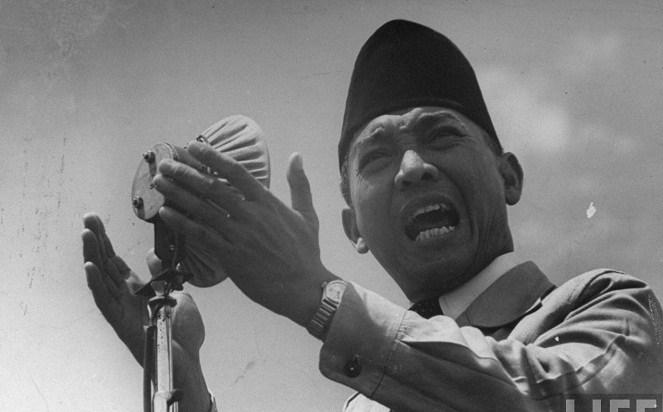Presiden Sukarno (Penasoekarno)