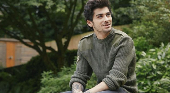 Zayn Malik Bakal Kembali ke One Direction?