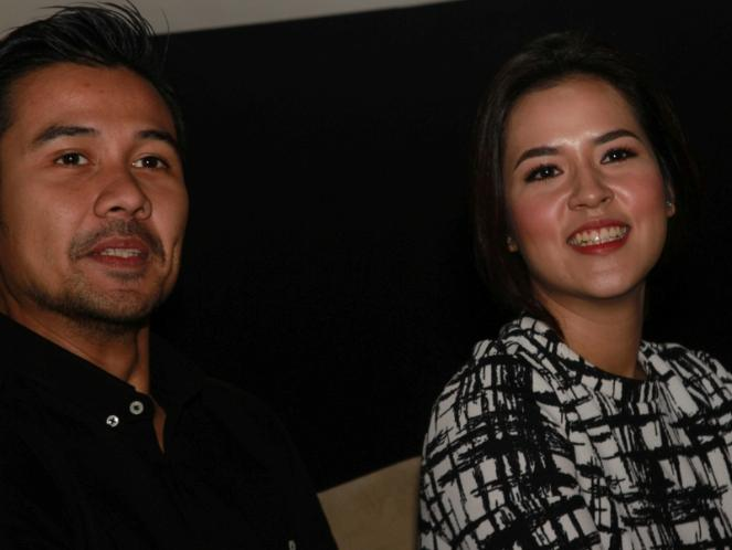 Raisa dan Chicco (viva)