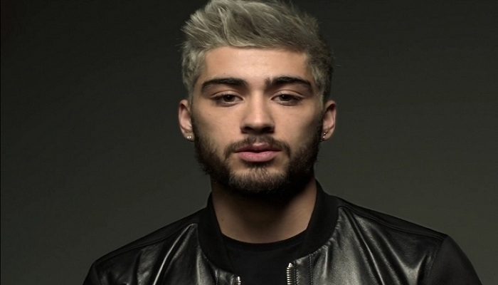 Zayn Malik Ungguli One Direction di Tangga Billboard