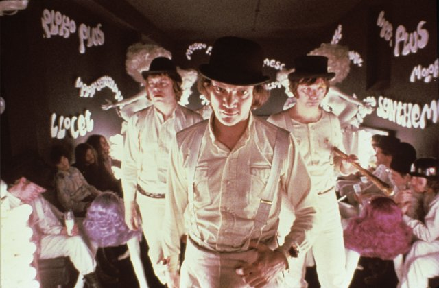 A Clockwork Orange (IMDB)