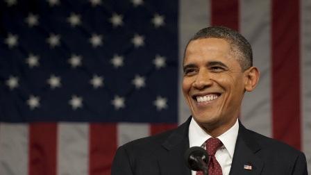 Barrack Obama (www.biography.com)