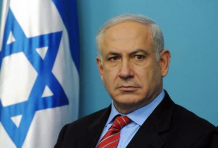 Benjamin Netanyahu (www.conservativedailyreview.com)