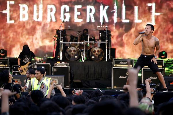 Burgerkill (Kaskus)