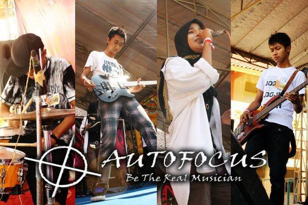 Autofocus (Hai-Online)