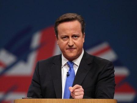 David Cameron (www.independent.co.uk)