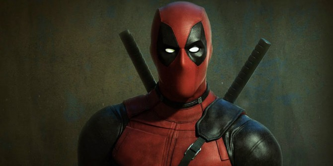 Deadpool (maxres)