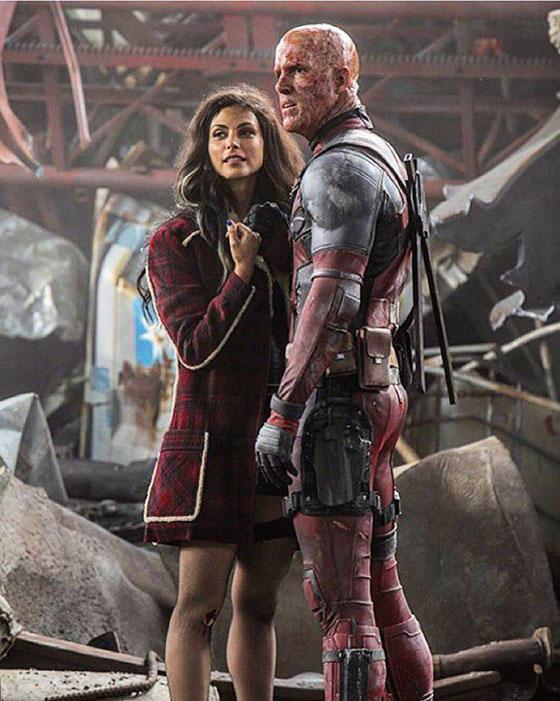 Wade dan Vanessa (Nerdly)
