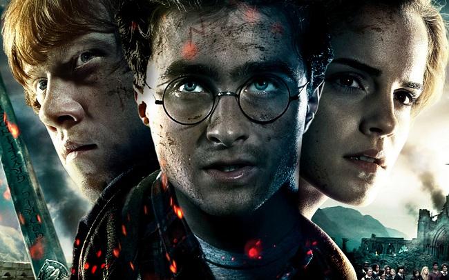Harry Potter (Gizmodo)
