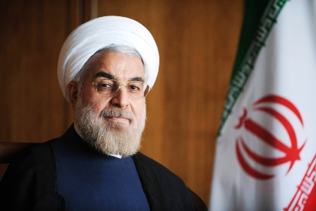 Hassan Rouhani (www.tehrantimes.com)