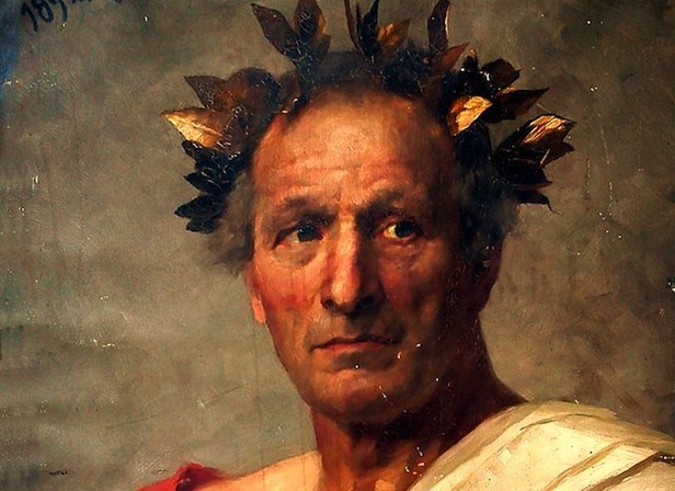 Julius Caesar (Historyanswers)