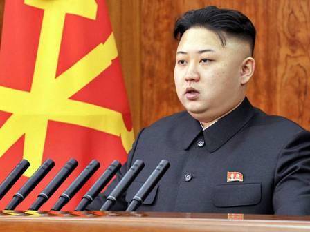Kim Jong Un (atimes.com)