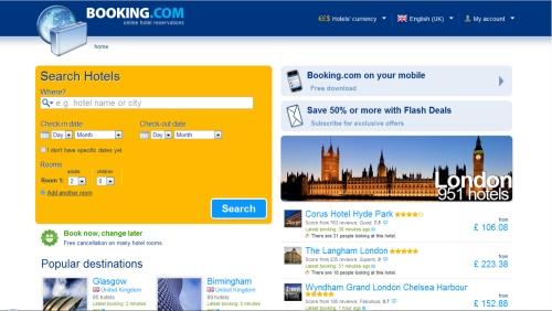 Langganan Situs Booking Online (www.tnooz.com)