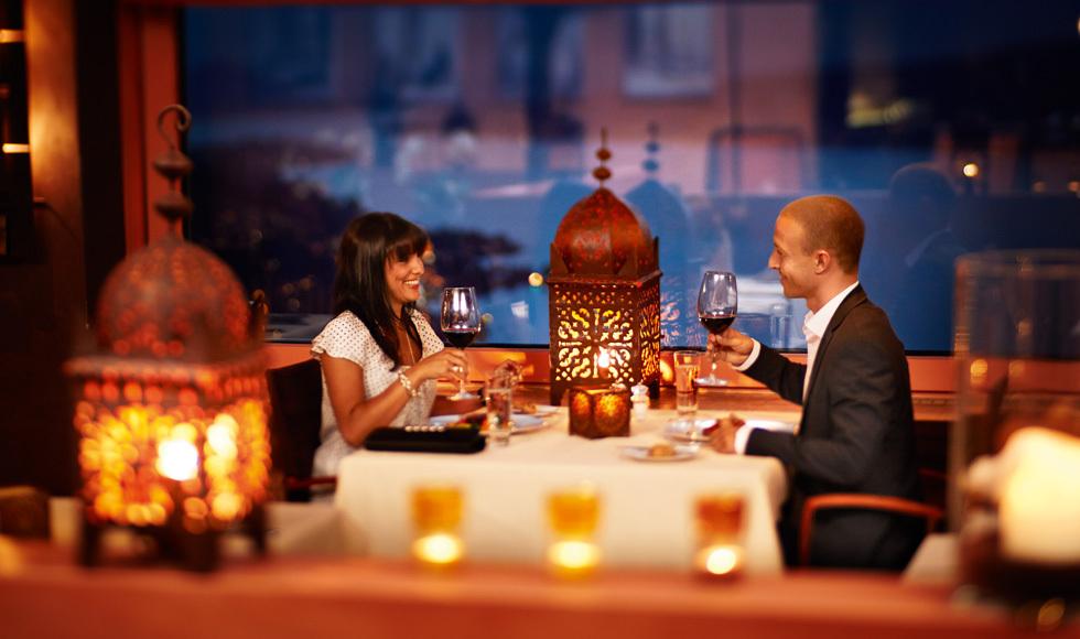 5 Restoran Ini Bisa Jadi Tempat Romantis untuk Valentine Kamu