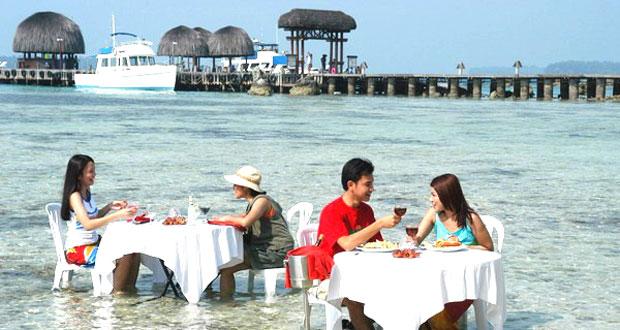 Pulau Pantara (Aneka Wisata)