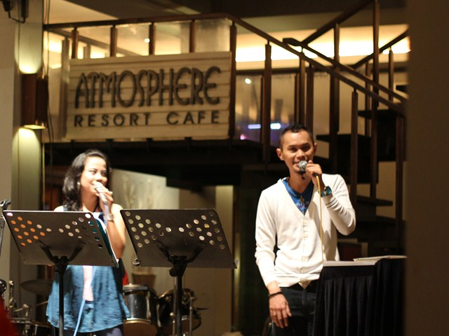 Restoran dengan Alunan Musik (miesehati.com)