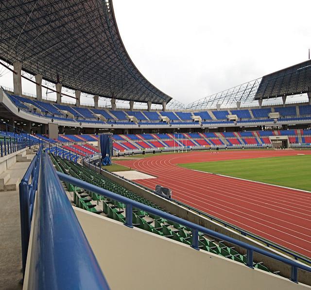 Stadion Palaran (Kaskus)