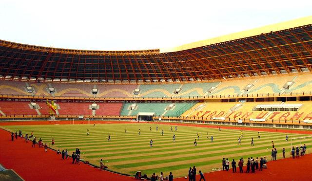 Stadion Utama Riau (Kaskus)