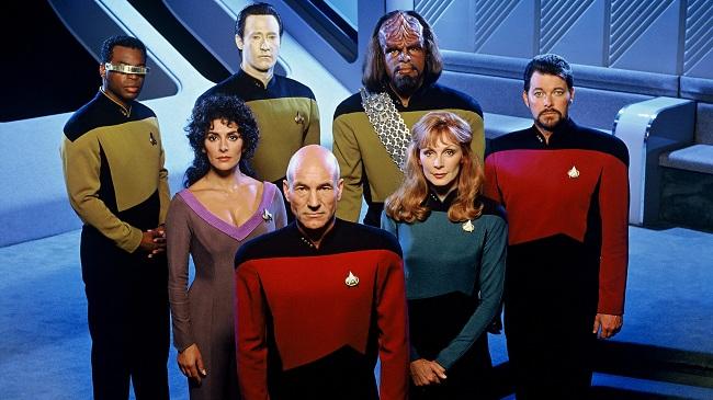 Star Trek (Deadline)