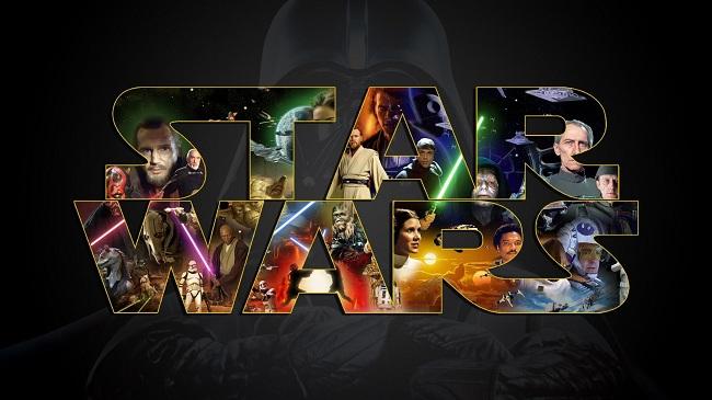 Star Wars (Shopswell)