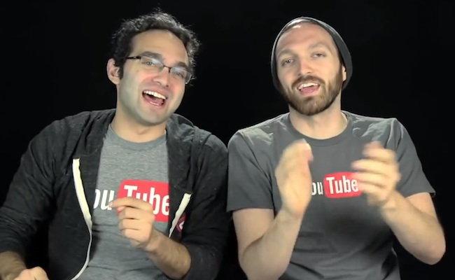 The Fine Brothers (Tubefilter)