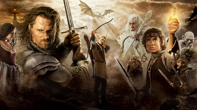 The Lord of the Rings (Kotaku)