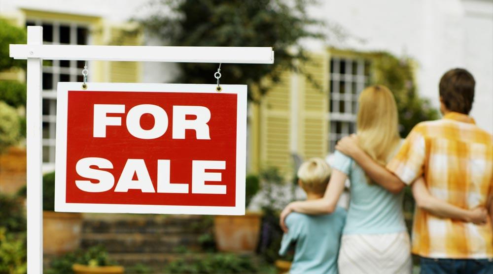 Prediksi Untuk Harga Rumah Yang Akan Dijual